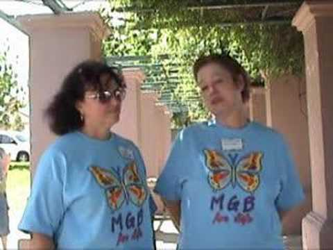 Two Happy Friends after Mini-Gastric Bypass
