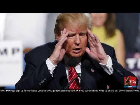 "BREAKING: LEFTIST ""Judge"" Blocks President Donald Trump's New Travel Ban AGAIN!"