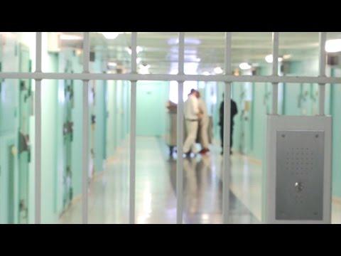 nourriture prison de branchement