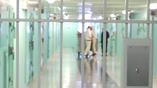 Au cœur de la prison où se trouve Salah Abdeslam