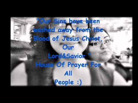 A House of Prayer For All People Baptism ♡