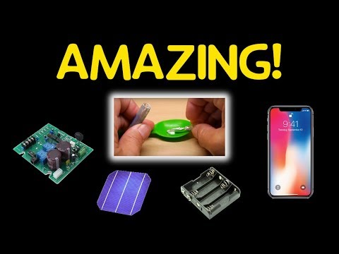 Repair Smartphones/Electronics WITHOUT Solder! (Conductive Epoxy)