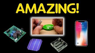 Easily Repair Smartphones, Electronics, Battery Holders & More WITHOUT Solder!