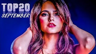 TOP 20 CHARTS - Electro House Music | September 2016