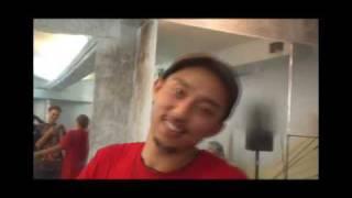 Центр Танца MainStream - Банзай (Bonjah) - NewStyle / Hip-Hop(Танцевальное видео преподавателя школы танцев Мэйнстрим Андрея Коваленко - Банзая (Bonjah) Hip-hop, TopRock, New Style., 2009-12-07T19:29:02.000Z)