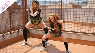 DANCE BUM BUM TAM TAM - MC FIOTI