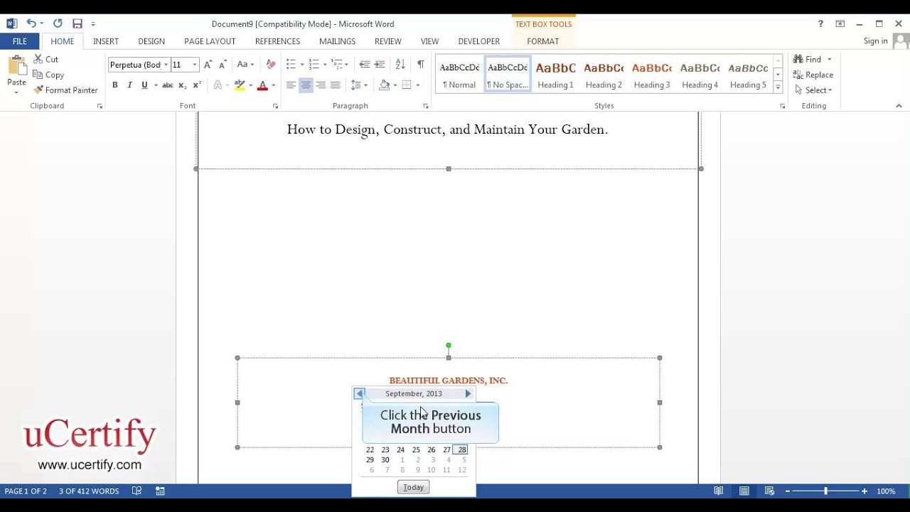 creating an equity report template youtube
