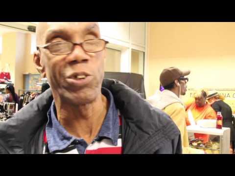 #DancehallCampaign (Frankie Paul Interview) #Back2BackFilms