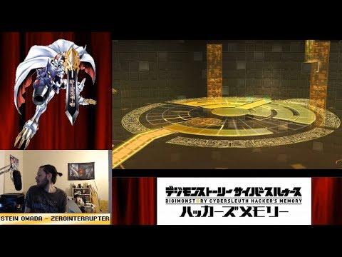Digimon Story Hackers Memory - 09 - Calling Card