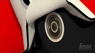 de Blob Nintendo Wii Trailer - Meet the Characters
