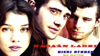 Nadaan Ladki | Hindi Dubed Hollywood Movie | Mark Gil,Raqul Aracon,Robert Talabib,Ronnie Valle
