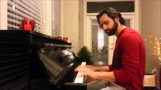 O Come All Ye Faithful, Piano Solo Cover