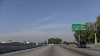 I-710 North (CA), Greater Los Angeles Region