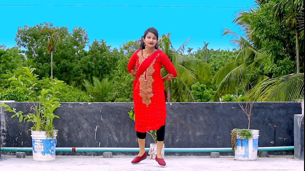 চুপি চুপি আয় আজ ভুলে যাব লাজ | Chupi Chupi Aay | Bangla Movie Song Dance Performance 2021