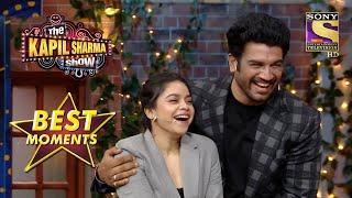क्यों Bhuri नहीं दिखाई देती Show के Promos में? | The Kapil Sharma Show Season 2 | Best Moments