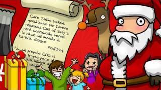 Come ingannare Babbo Natale e ottenere più REGALI! • Fraffrog