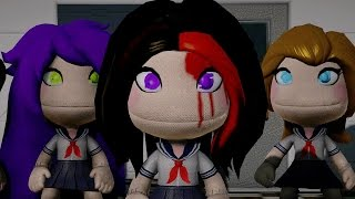 LittleBigPlanet 3 - Yandere 2 - LBP3 Animation