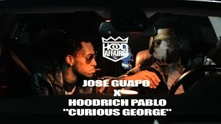 [2.96 MB] Jose Guapo x HoodRich Pablo - Curious George [In-Studio]