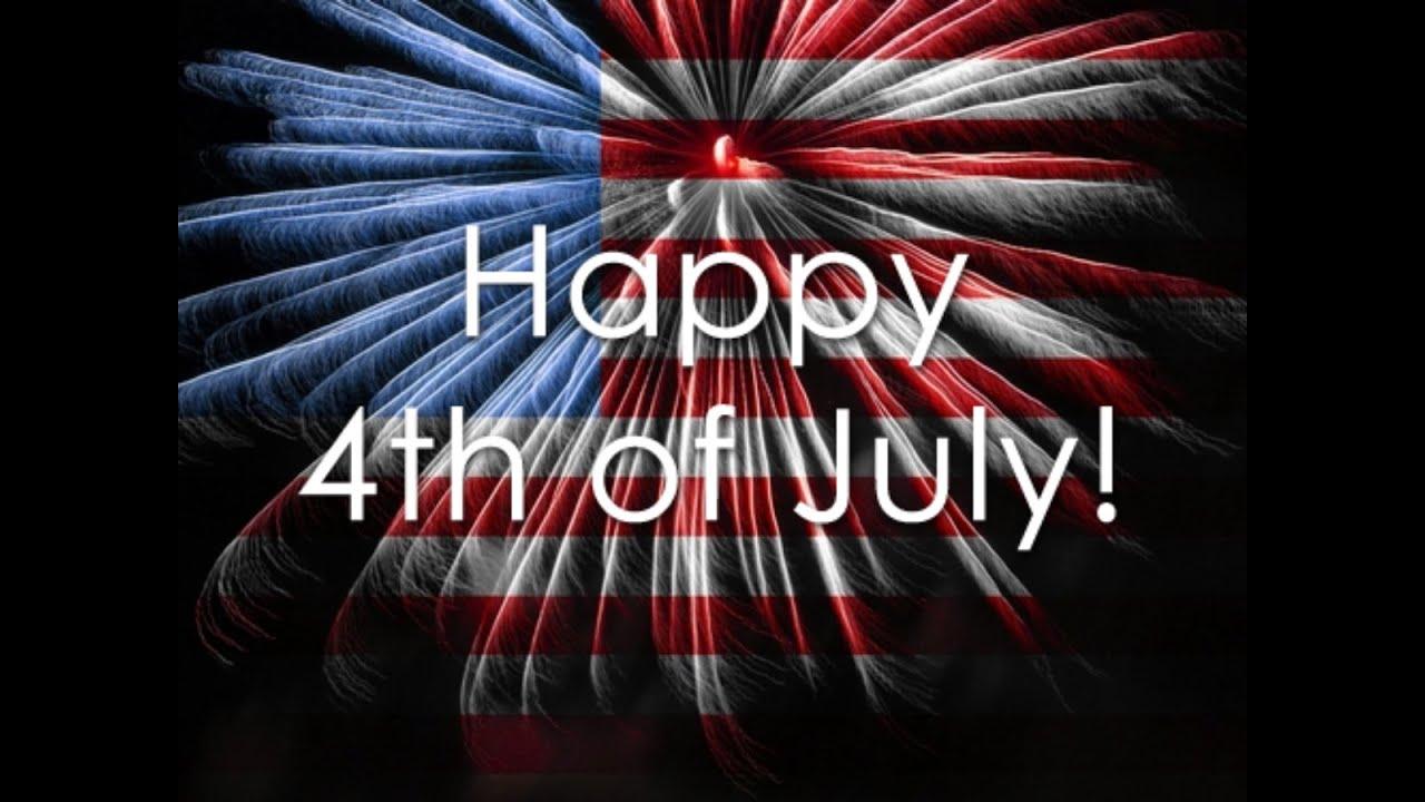 Nhân ngày lễ Độc Lập của Hoa Kỳ - Ngày 4 tháng 7 năm 1776