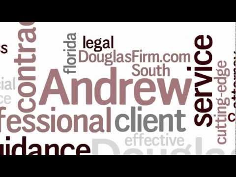 Florida Construction Attorney | Andrew Douglas, P.A.