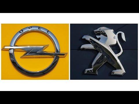 PSA pourrait s'offrir Opel-Vauxhall - corporate
