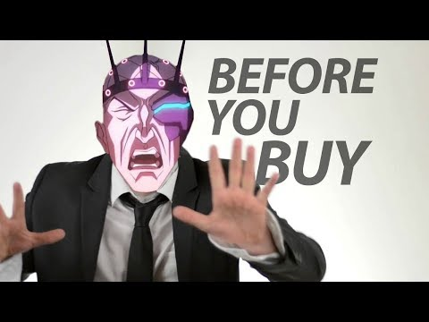 Agents of Mayhem - Before You Buy