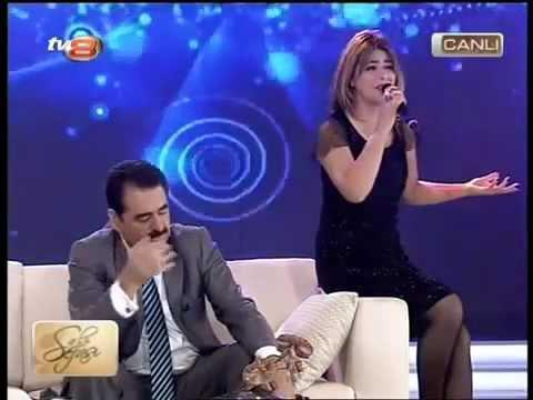 Zara İbrahim Tatlıses  Dostum Dostum Düet,, Zara İbrahim Tatlıses