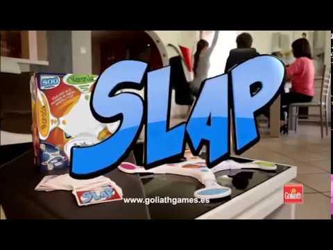 really comfortable special sales official store Juego de mesa Slap Goliath
