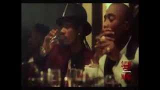 2Pac 2 Of Amerikaz Most Wanted полная сцена клипа
