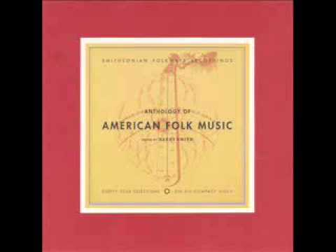 276 - 1952 - Harry Smith - Anthology Of American Folk Music - Vol. 3 - Songs -Disc 2 (7-10)