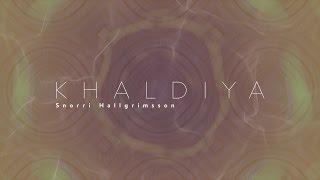 Snorri Hallgrímsson - Khaldiya