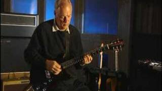 David Gilmour the best player guitarrist of the world!!!!!!!