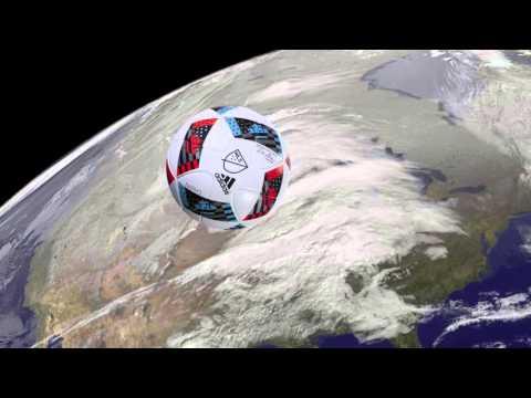 Andrea Pirlo's Corner Kick Into Space