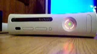 Xbox 360 Update & Friends With 360 Problems