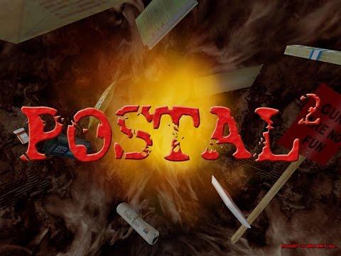 Запоздалый обзор: Postal 2