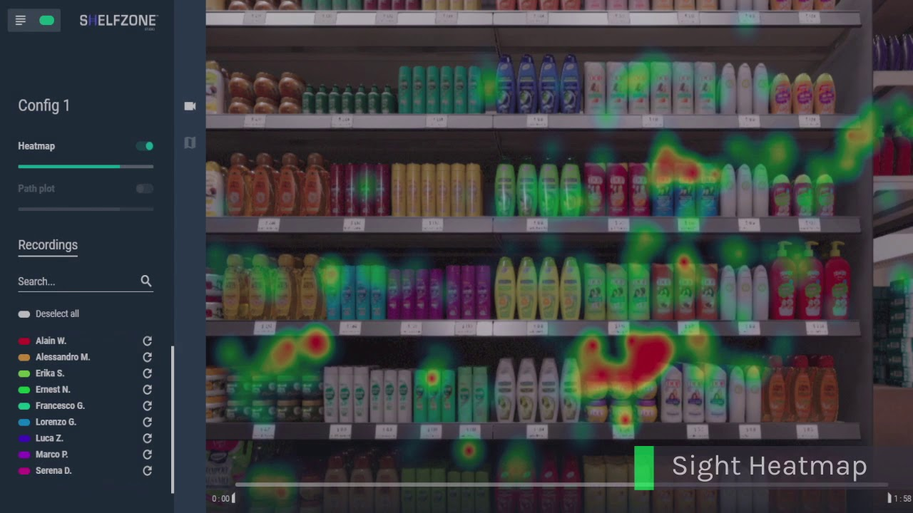 Virtual Reality Solutions for CPG Industry and Retail