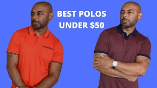 Best Polo Shirts