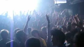 Afrojack Live at Family (Brisbane AUS) Jan 2010