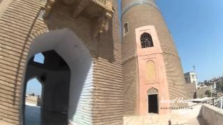 Tomb of Hazrat Masoom Shah Bukhari - Sukkur.