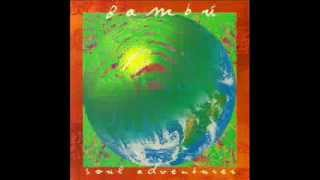 "Bambu - ""Why Yo""   Off first album - Soul Adventurer"