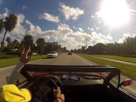 23rd Cavallino Classic 2014 Grand Driving Ferrari Tour of Palm Beach - PART III