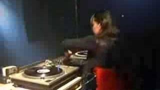 dj Daisy aka Mandragore Nordik Impakt 18 November 2006