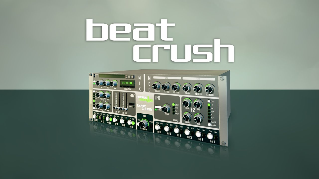 Bitcrusher Vst
