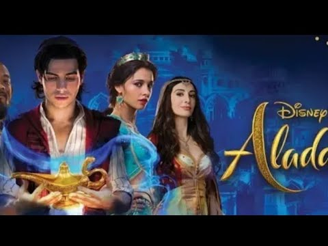 Download How to download Aladdin full HD Movie in hindi 2020 | Aladdin full hd movie | NIKHIL THAKUR