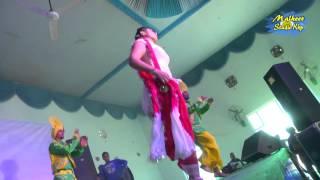 Dancer Sahiba Khan Surjeet Khan  Song Chakney Noo Khare Tyar