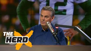 The Green Bay Packers are popular, but are they actually an elite NFL franchise? | THE HERD