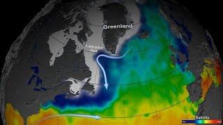 Андрей Фурсов - Идет планетарная перестройка климата