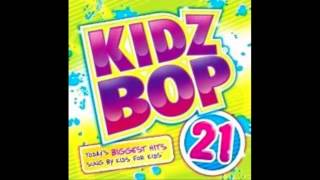 Watch Kidz Bop Kids Stereo Hearts video