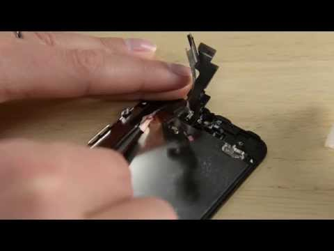 How To: Replace the Display Assembly on your iPhone 5s
