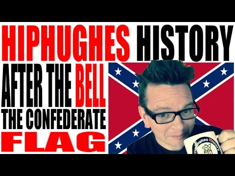 Why the Confederate Flag Isn